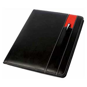 Penfold A4 Folder In Imitation Leather