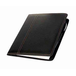 Precis A5 Folder In  Imitation Leather