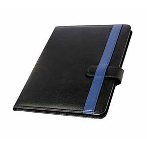 Decor A4 Folder In Imitation Leather
