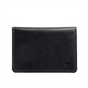 Continent  Business Card Case