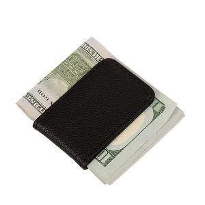 Magnetic Currency Holder